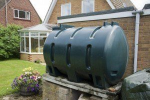 Heating Oil Costs