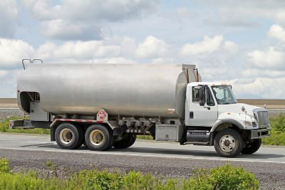 Don't Wait to Schedule Oil Delivery Services – Here's Why