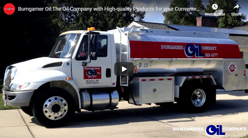Bumgarner Oil: The Oil Company for Home Oil Products or Commercial Fueling and Lubricants in Hickory, NC