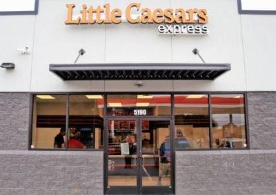 Little Caesars Express